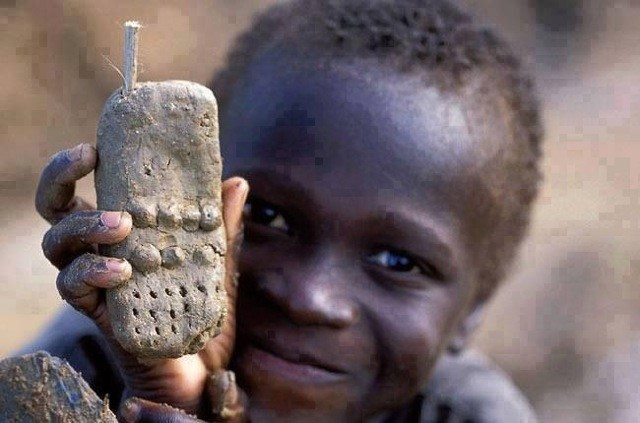 How Does Technology Change Lives?